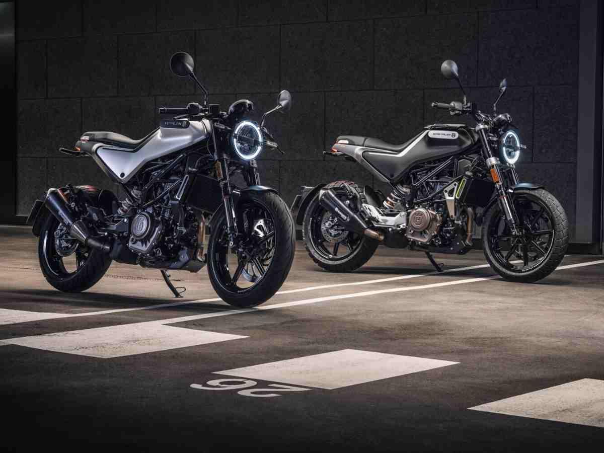 Husqvarna 250cc Bikes Launched