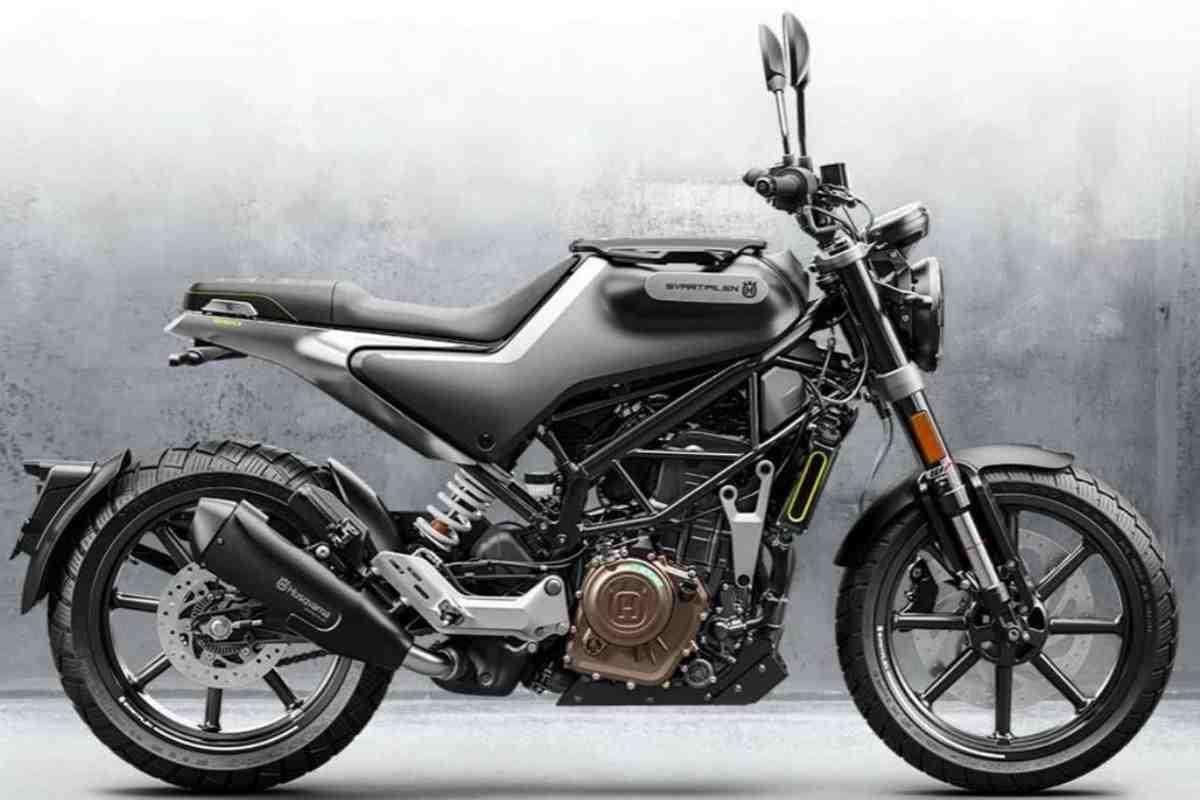 Husqvarna Vitpilen 250, Svartpilen 250 Launched – Priced at Rs 1.80 lakh