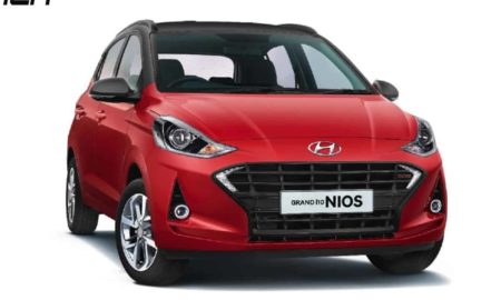 Hyundai Grand i10 Nios Turbo petrol engine