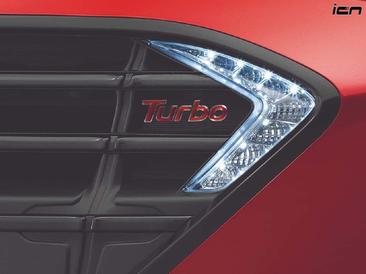 Hyundai Grand i10 Nios Turbo petrol specs