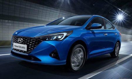 Hyundai Verna 2020 specs