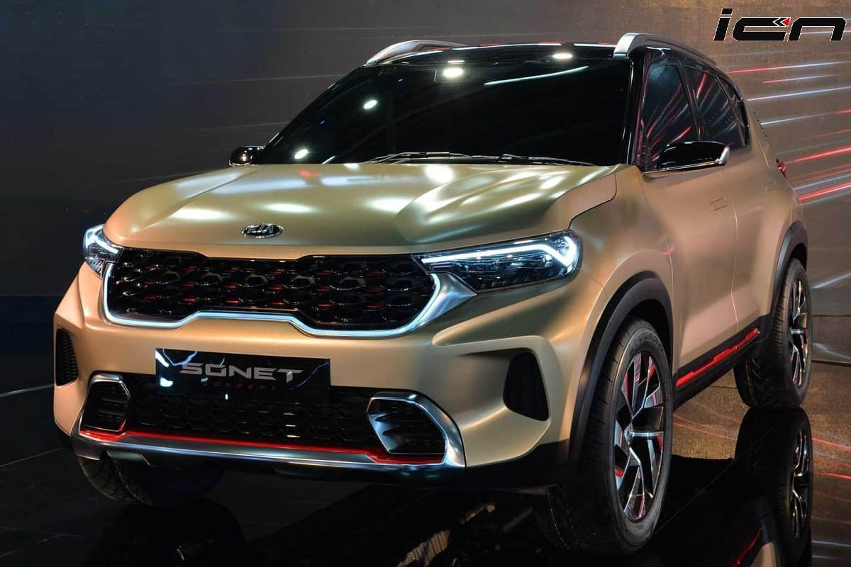 5 New Kia Cars Likely To Launch In India In Next 2 Years