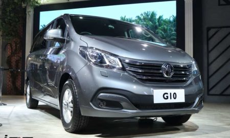 MG G10 India Launch