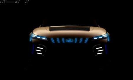 Mahindra Funster SUV Concept