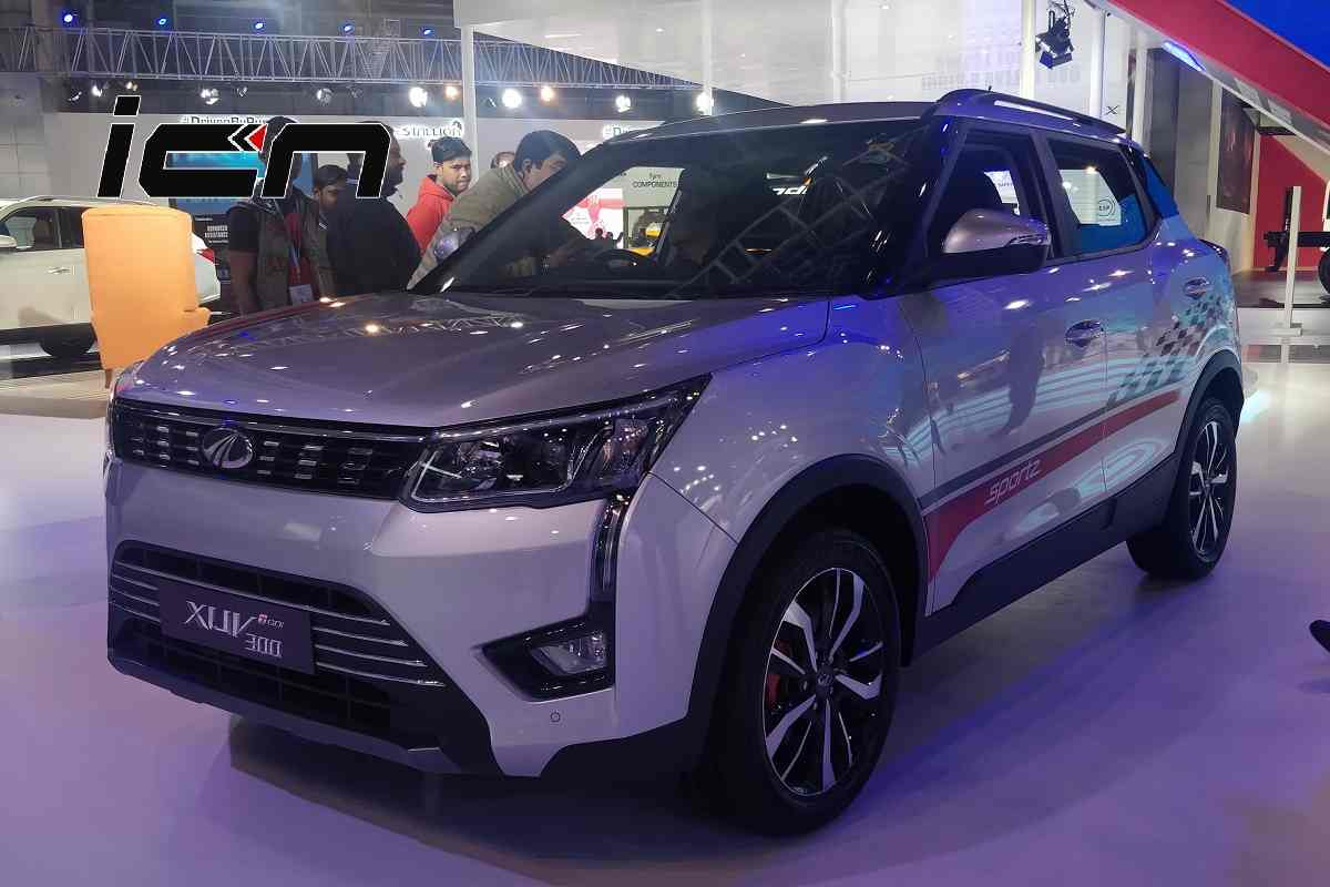 3 Upcoming Mahindra UVs with Turbocharged Petrol Engines in 2020