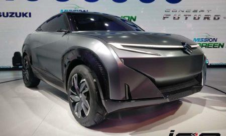 Maruti Futuro SUV