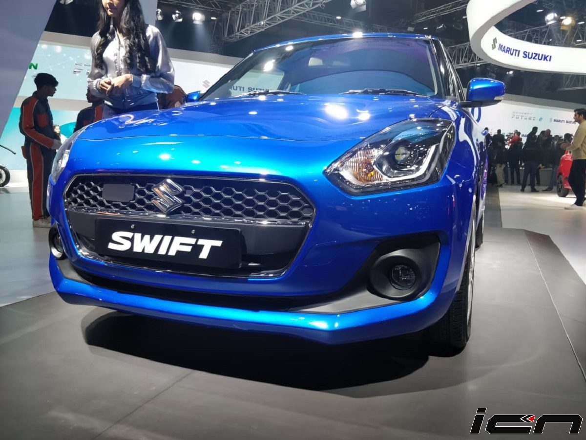Maruti Swift Hybrid Specs
