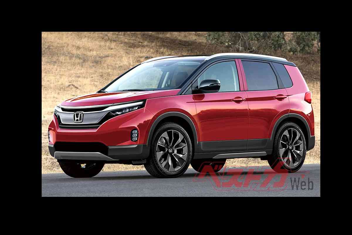 Upcoming Honda Compact SUV to be Based on New City platform