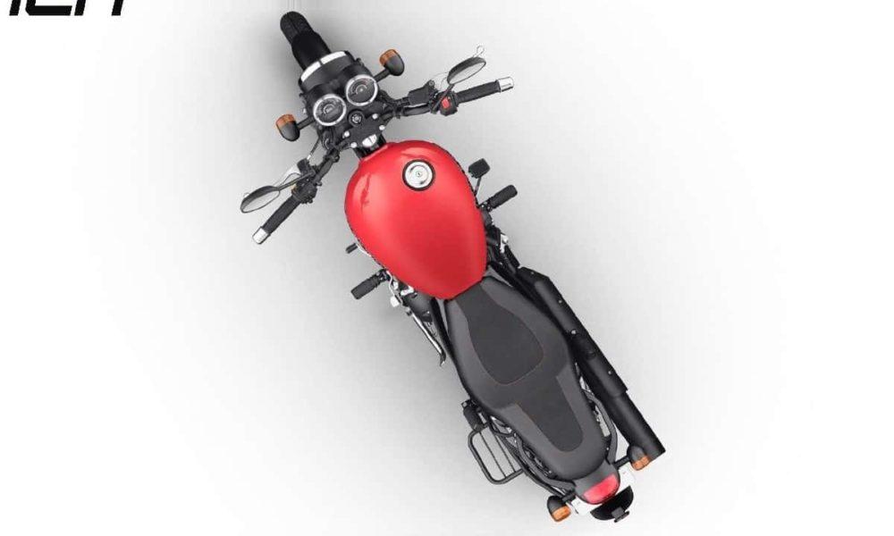 A New Royal Enfield Bike Spotted – New Thunderbird or Hunter? thumbnail