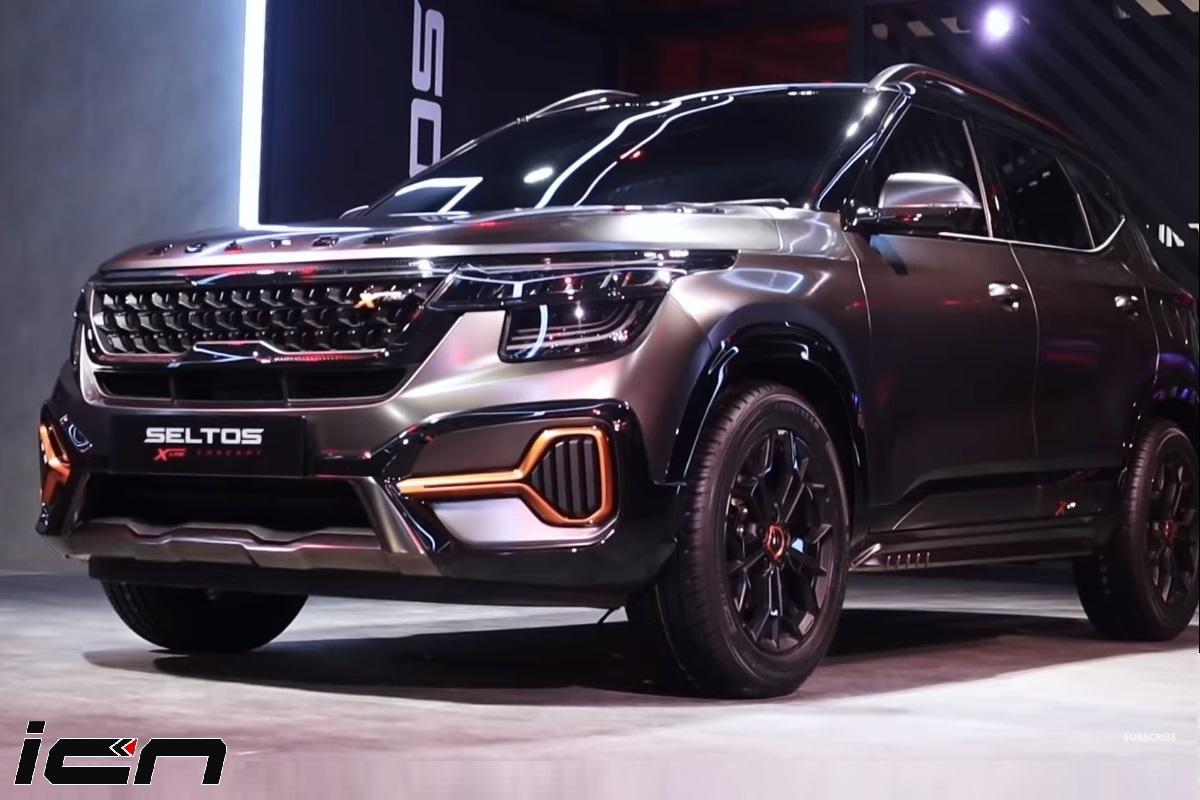 New SUVs At Auto Expo 2020