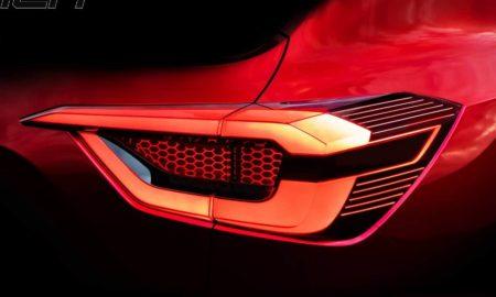 Nissan Compact SUV Teaser