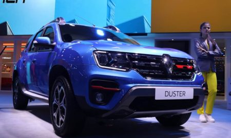 Renault Duster Turbo Petrol Price