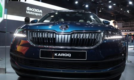 Skoda Karoq Launch Date