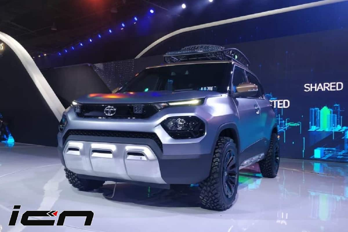 Tata HBX SUV – 5 Interesting Facts You Didn't Know