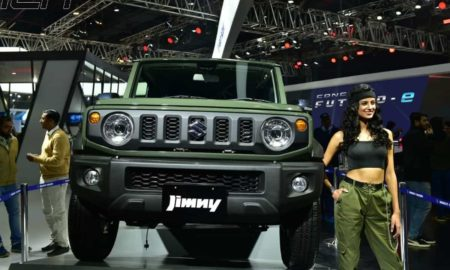 Top Cars At Auto Expo 2020