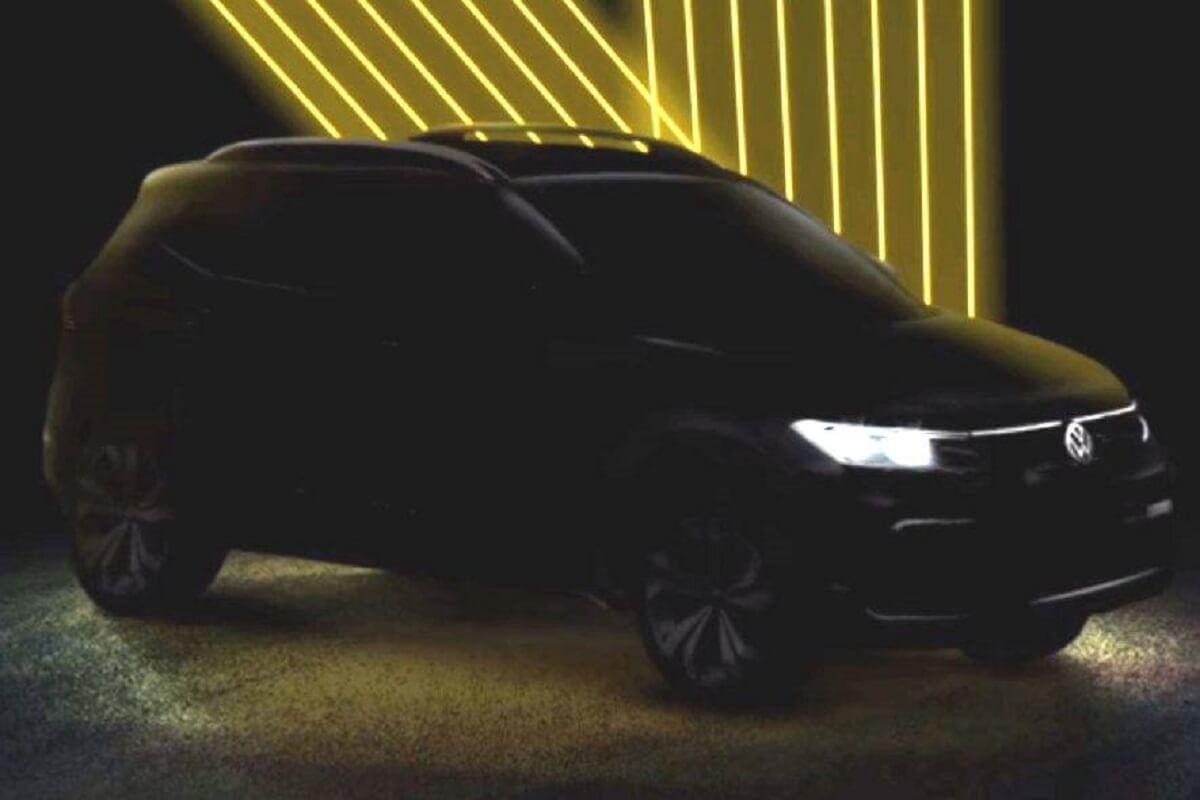New Volkswagen SUV (Hyundai Venue Rival) to Debut in November
