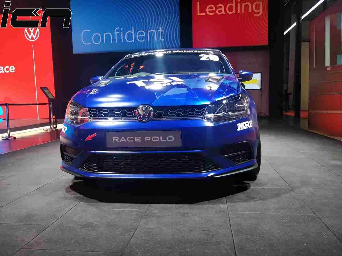 Volkswagen Race Polo