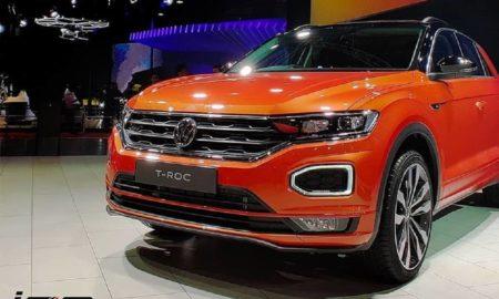 Volkswagen T-Roc Launch Date