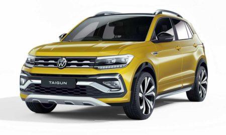 Volkswagen Taigun India Launch