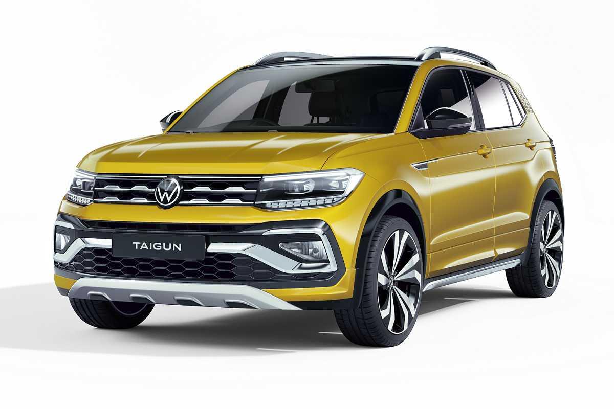 Upcoming Volkswagen Cars