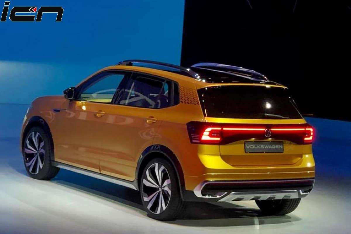 Volkswagen Taigun Specs