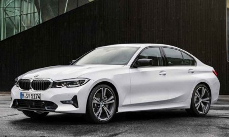 2020 BMW 3 Series Prices