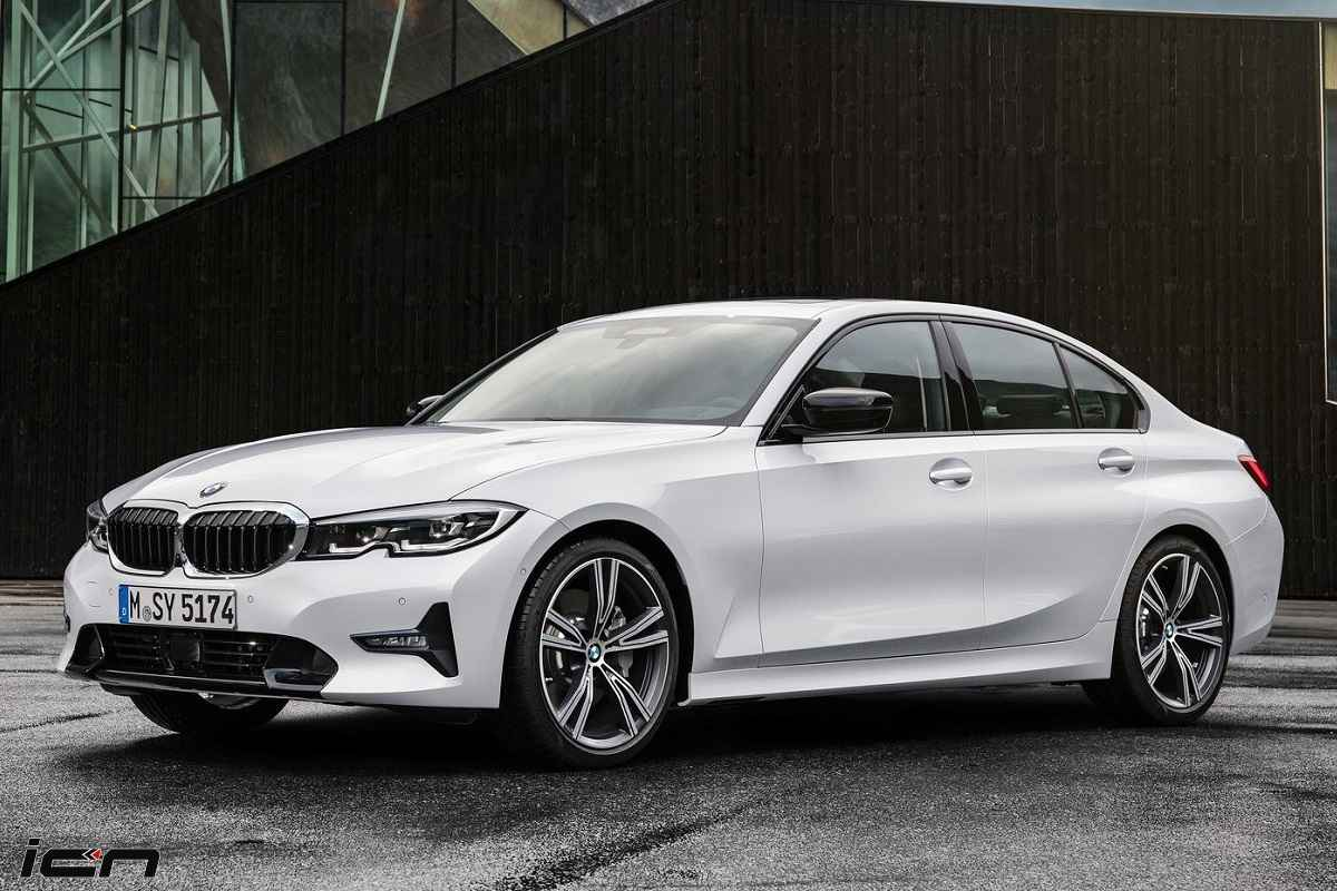 2020 BMW 3 Series Prices