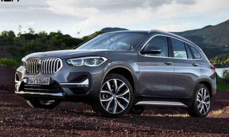 2020 BMW X1 Price List