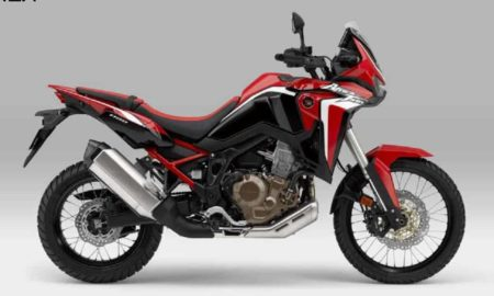 2020 Honda Africa Twin Price in India