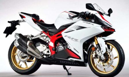 2020 Honda CBR250RR Price