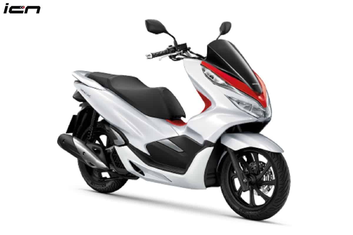 2020 Honda PCX 150 Launch