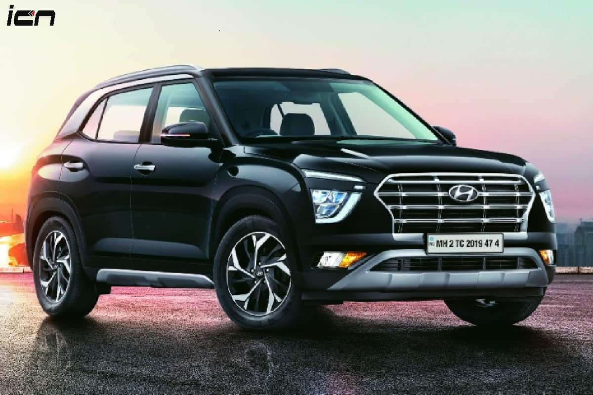 2020 Hyundai Creta BlueLink