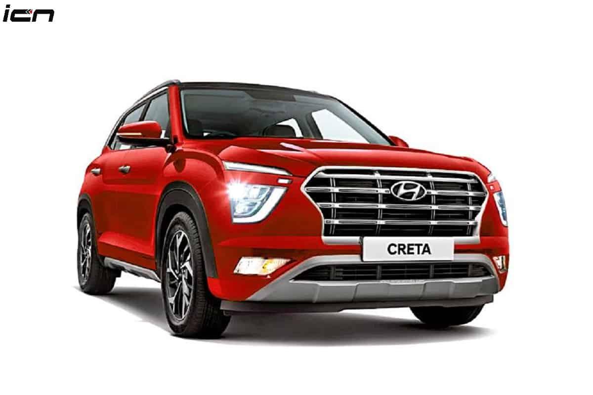 2020 Hyundai Creta Bookings