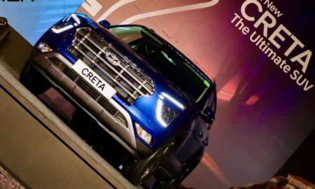 2020 Hyundai Creta Engines