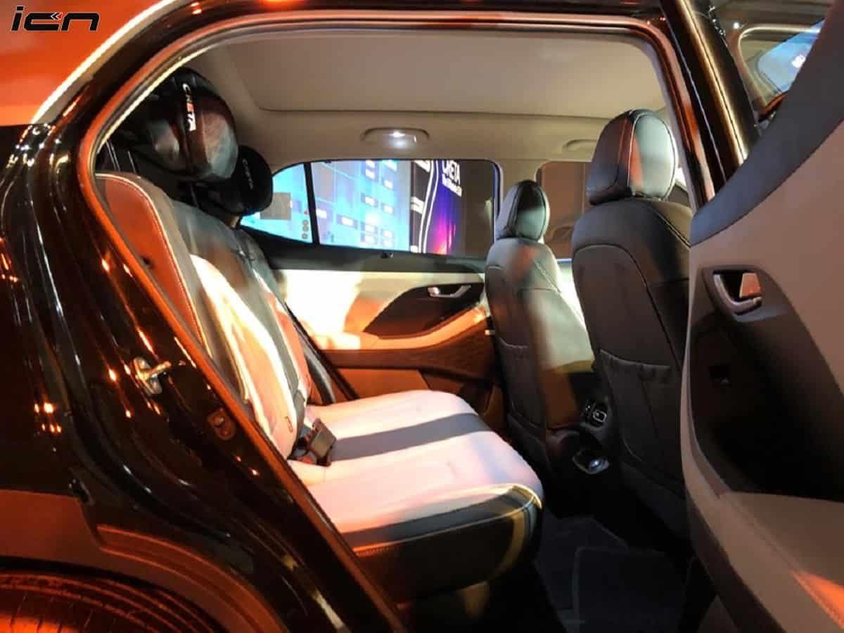 2020 Hyundai Creta Interior Specs