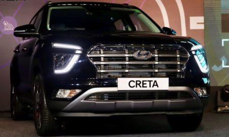 2020 Hyundai Creta Price List