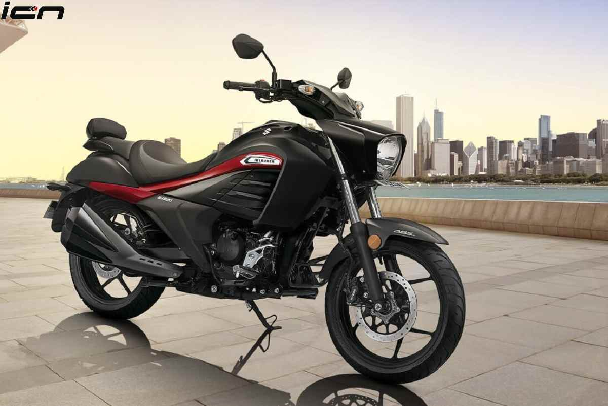 2020 Intruder BS6 Price