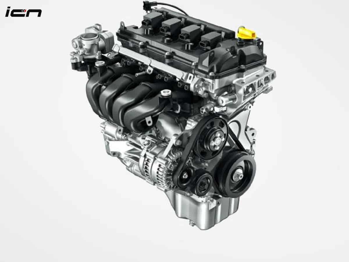 2020 Maruti Dzire's New Engine Vs Old Engine