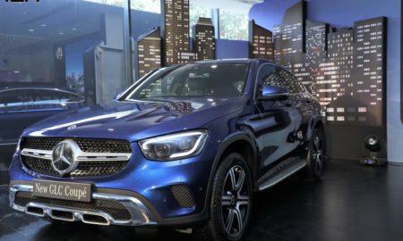 2020 Mercedes-Benz GLC Price