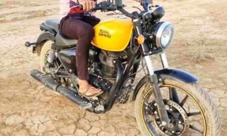 2020 Royal Enfield Meteor 350