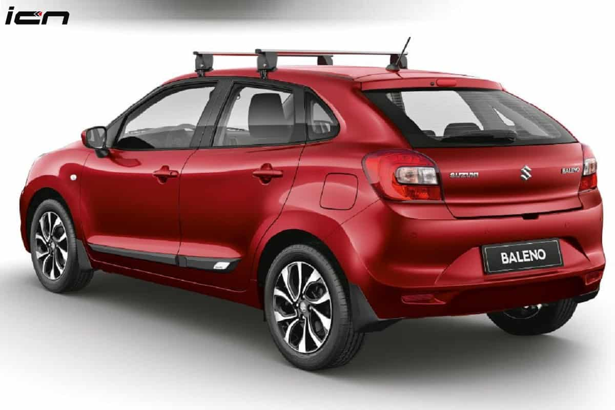 2020 Suzuki Baleno Cross – Key Features and Specs