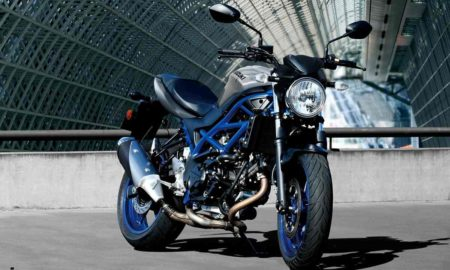 2020 Suzuki SV 650 Specs