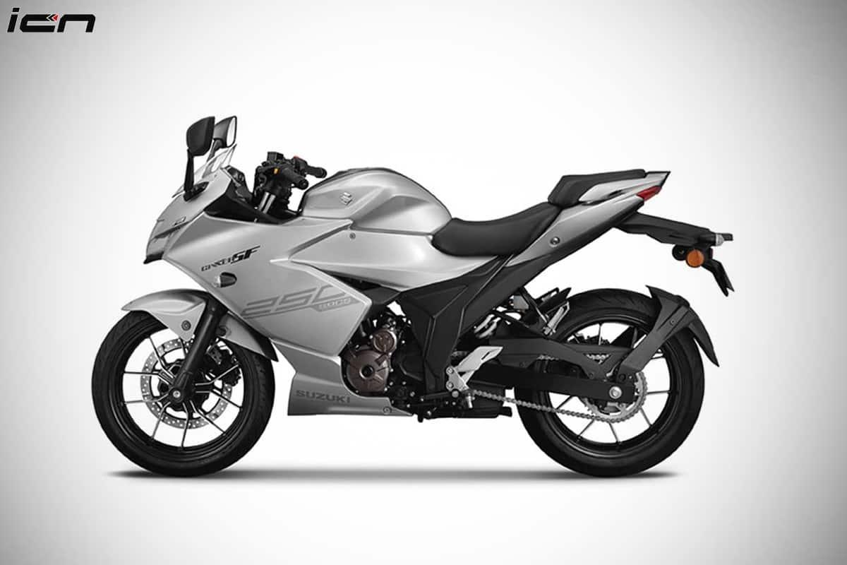 Suzuki Motorcycle India Offers Doorstep Deliveries, Aftersales Service