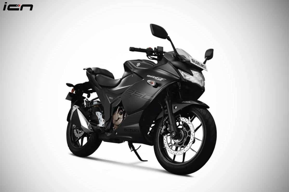 BS6 Suzuki Gixxer Range Gets Expensive – Here's New Price List