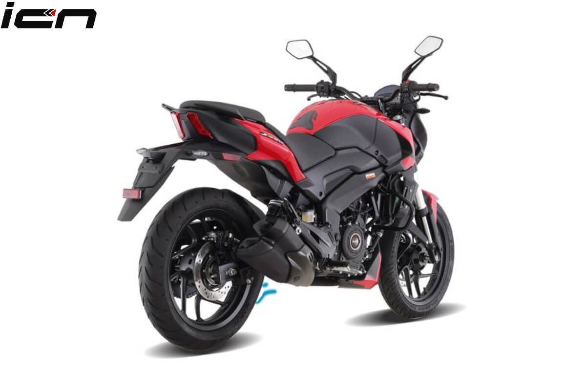 Bajaj Dominar 250 Features