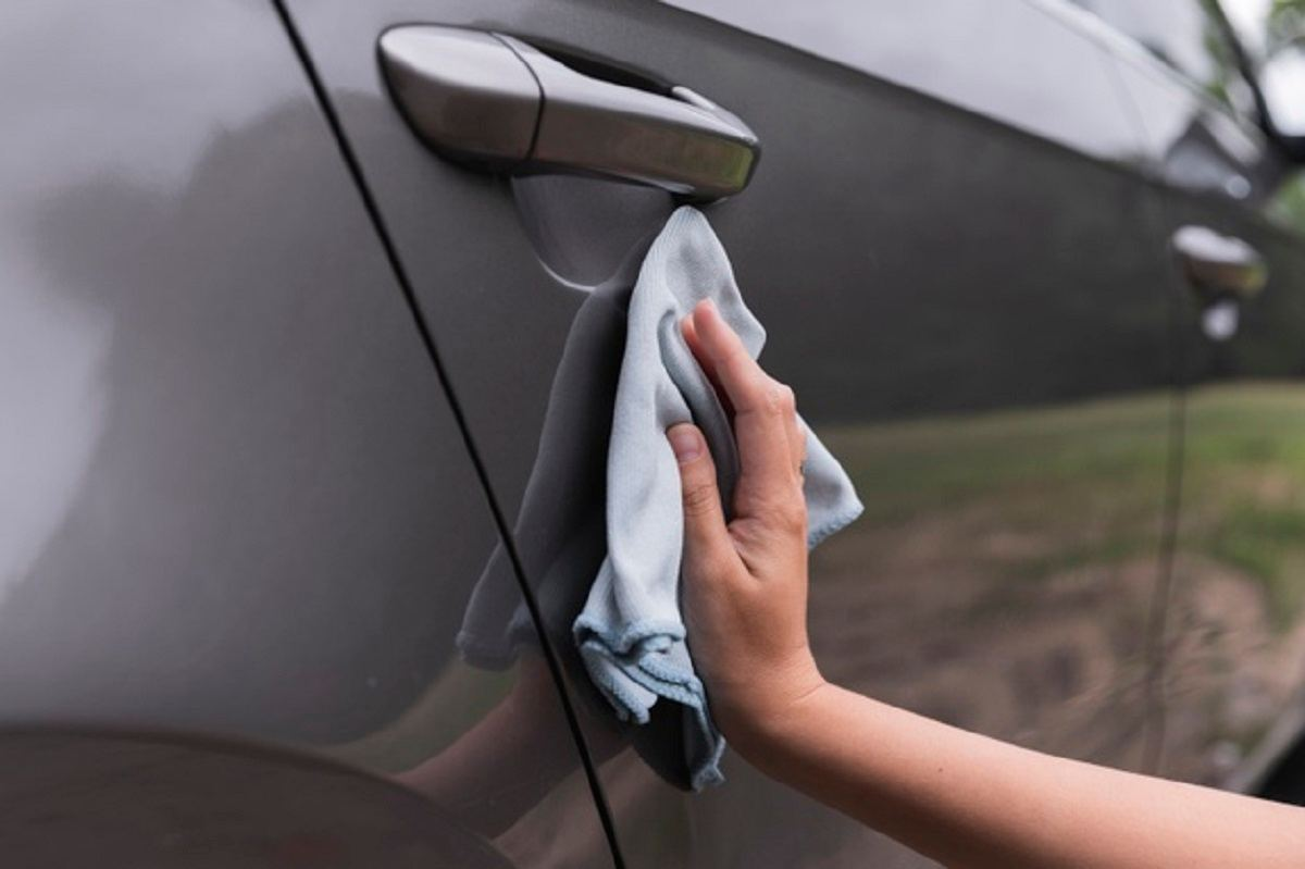 Image result for door handle cars clean