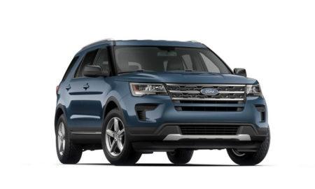 Ford SUV (1)