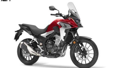 Honda CB500X Launch India