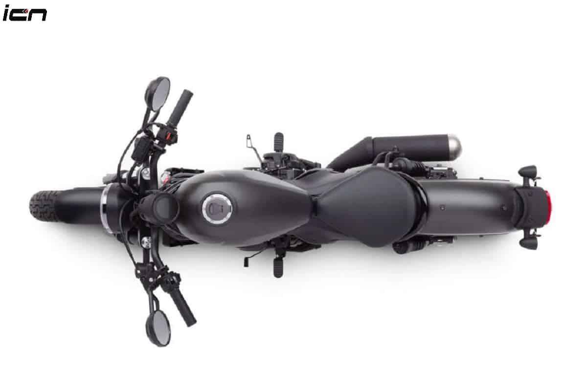 Honda Rebel 500 Price In India