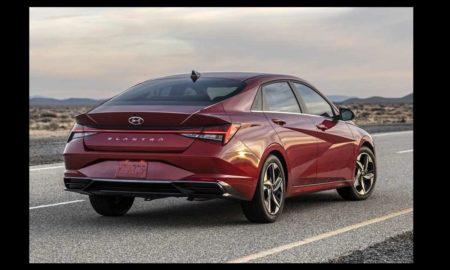Hyundai Elantra 2021 Features